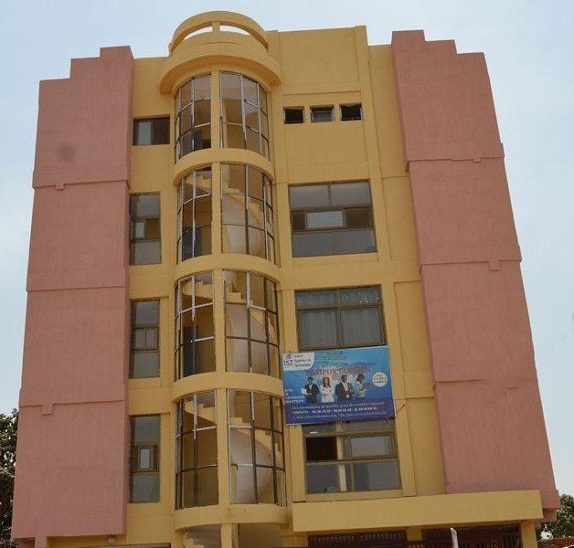 tanghin-campus